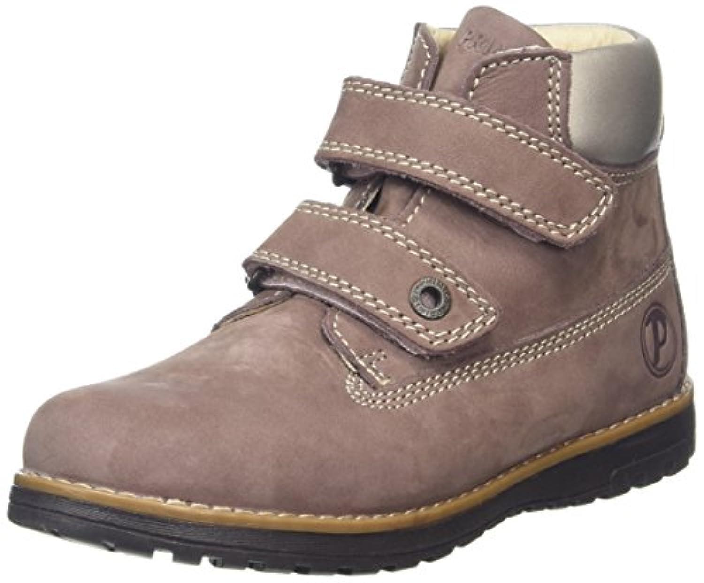 Primigi Girls' Aspy 1 Ankle Boots, Golden (Taupe), 5 Child UK 22 EU