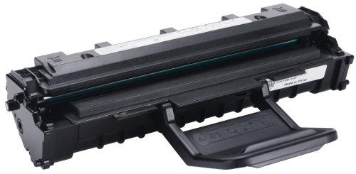 Dell Computer XP092 Black Toner Cartridge 1125 Laser Printer