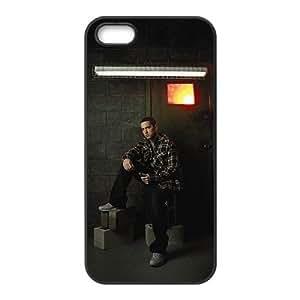 Eminem Diy Case for iPhone 5,5S ,Customized Hard case Fashion Style MK929595