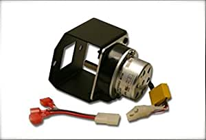 Quadrafire Auger/Feed Motor