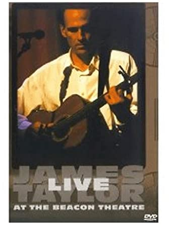 Live At The Beacon Theater [DVD] [2000]: Amazon co uk: James