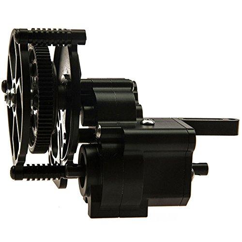 wraith transmission gears - 7