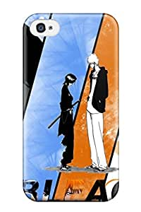 Hot New New Bleach Case Cover For Iphone 4/4s With Perfect Design wangjiang maoyi