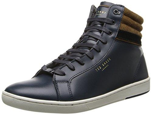Ted Baker Mentre Kilma Fashion Sneaker Blu Scuro