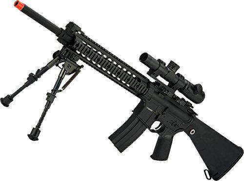 navy seal airsoft rifle - 3