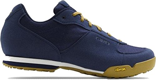 Giro Rumble Vr MTB Shoes Dress Blue/Gum 46 ()