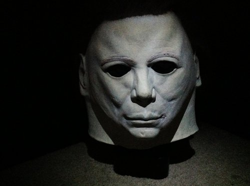 don post studios halloween movie michael myers deluxe mask