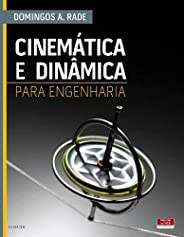 Cinemática e dinâmica para engenharia