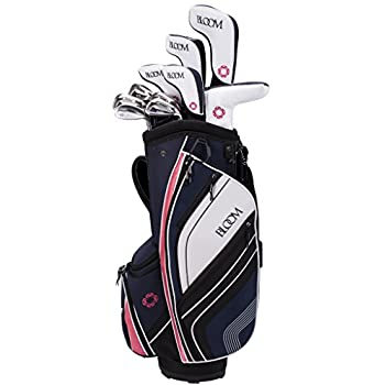 Image of Cleveland Golf Bloom Max Set Golf