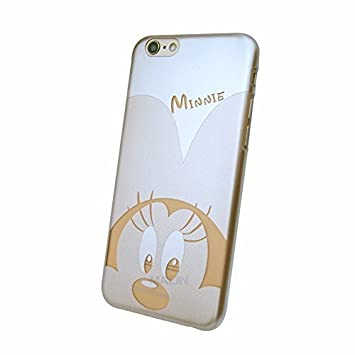 MaiJin® Funda Cover Carcasa Para Apple IPhone 6 / 6s 4,7 Pulgadas ...