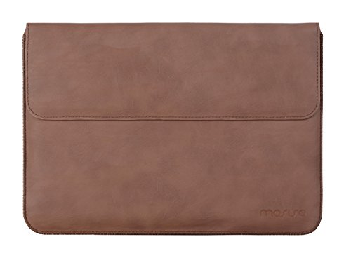 Mosiso Leather Surface Microsoft Distressed