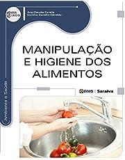 Manipulação e higiene dos alimentos