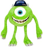 Disney / Pixar Monsters University Mike Michael Wazowski 12 Plush
