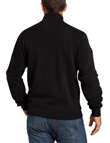 zip Sweater Carhartt Nero Quarter Knit xqU7RwfY