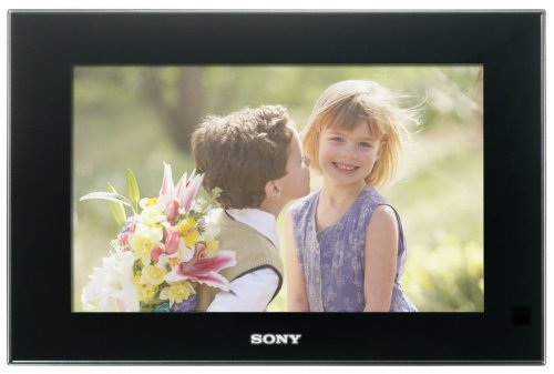 Sony DPF-V900 9-Inch Digital Photo Frame by Sony