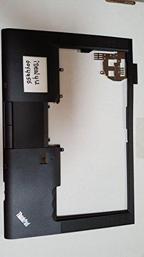 Genuine IBM Lenovo Thinkpad T410, T410i Laptop Palmrest Touchpad with Fingerprint 60Y4956
