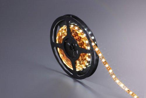 Warm White LED Strip Roll