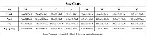 Panegy Adultes Combat Shorts pour Homme/Garçon Coton Bermudas Treillis Militaire Cargo Armée Pantalon de Travail… 7