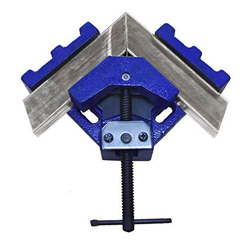 BETOOLL Cast Iron Welders Angle Clamp szbrt