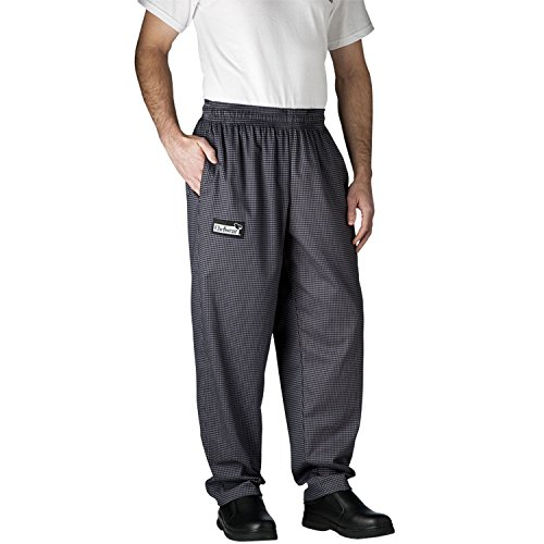 2xl chef pants - 2