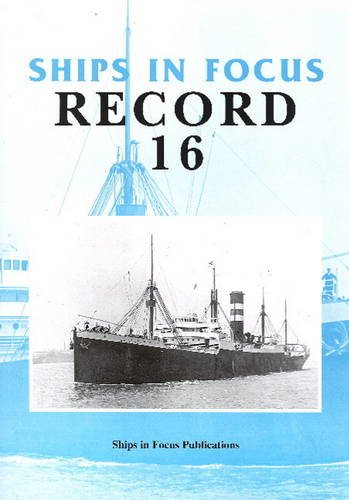 Ships in Focus Record 16 ebook