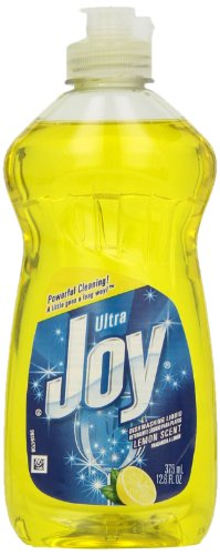 Pan Detergent Lemon - 7