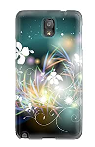 Fashion Protective Artistic Case Cover For Galaxy Note 3