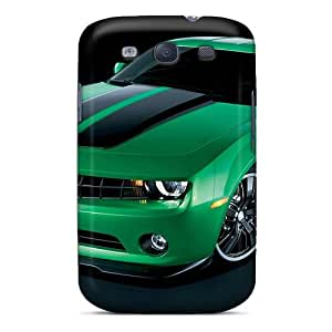 Awesome Design Camaro Hard Case Cover For Galaxy S3
