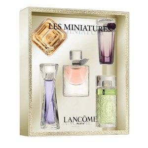 Lancome Les Miniatures mini perfumes Gift Set: Hypnose, O De ...