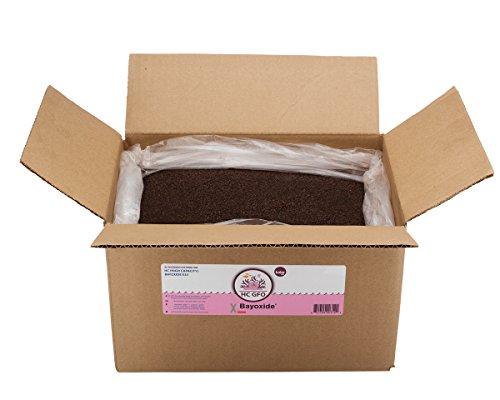 GFO HC, HIGH CAPACITY PHOSPHATE REMOVER PRO 6lb BULK BOX BAYOXIDE E33HC by KOLAR LABS