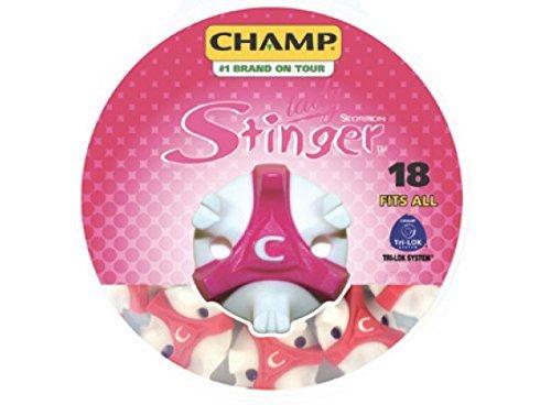 Spikes Champ Scorpion Golf - Champ Scorpion Lady Stinger Tri-Lok Golf Spikes