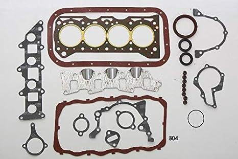 Japanparts KM-804 Jeu complet de joints d/étanch/éit/é moteur