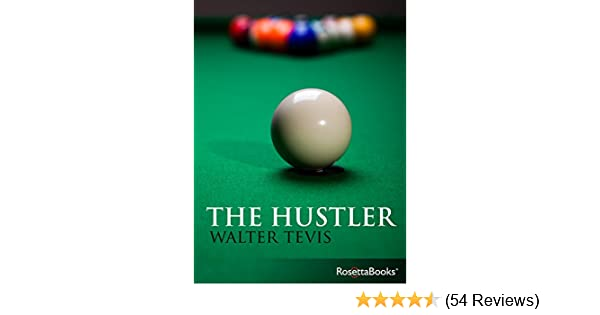 Wrote the hustler Walter who