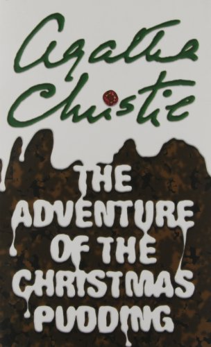 Poirot 33. The Adventures of the Christmas Pudding. (Poirot)