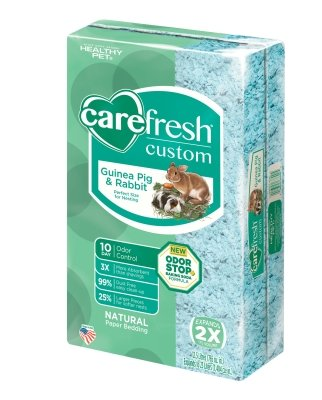 carefresh-Custom-RabbitGuinea-Pig-Pet-Bedding