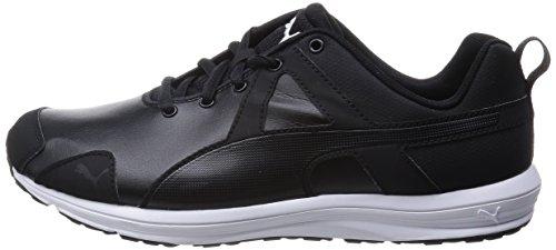 Sl black Zapatillas Deportivas Evader Sintético Wn's De Puma Mujer Material Schwarz 5vPqO