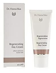 Dr. Hauschka Regenerating Day Cream, 1.3-Ounce Box