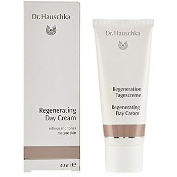 Dr. Hauschka Regenerating Day Cream, 1.3 Ounce