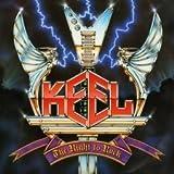 Keel - The Right To Rock - Vertigo - 824 549-1