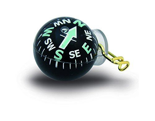 Coghlans 8268 Compass Ball Type PIN-Sur