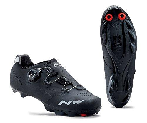 Chaussures Raptor TH Noir 2017 Northwave 771F0q