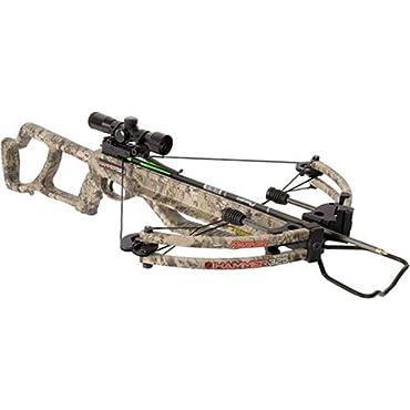 18 Hammer 325 Crossbow Package w/Illuminate MultiReticle Scope