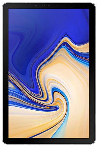 Samsung Galaxy Tab S4 10.5-Inch – Grey (UK Version)