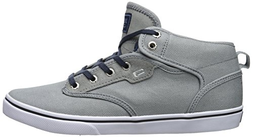 GLOBE Skateboard Shoes MOTLEY MID Grey
