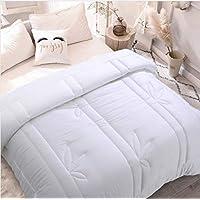 Meritlife Luxury Smooth Bamboo Queen Size Comforter