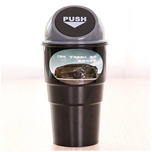 VIVINATURE Rubbish Garbage Trash Container