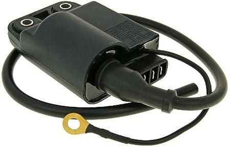 CDI Z/ündbox mit Spule f/ür Vespa ET2-00 ZAPC160