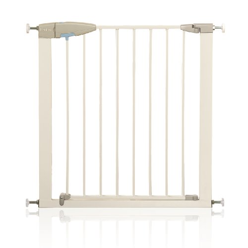 Lindam Sure Shut Porte Baby and Toddler Safety Gate Review
