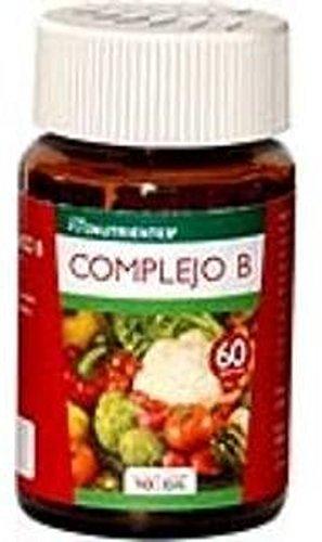 Complejo Vitamina B Vitalis 60 perlas de Tongil: Amazon.es: Salud y cuidado personal