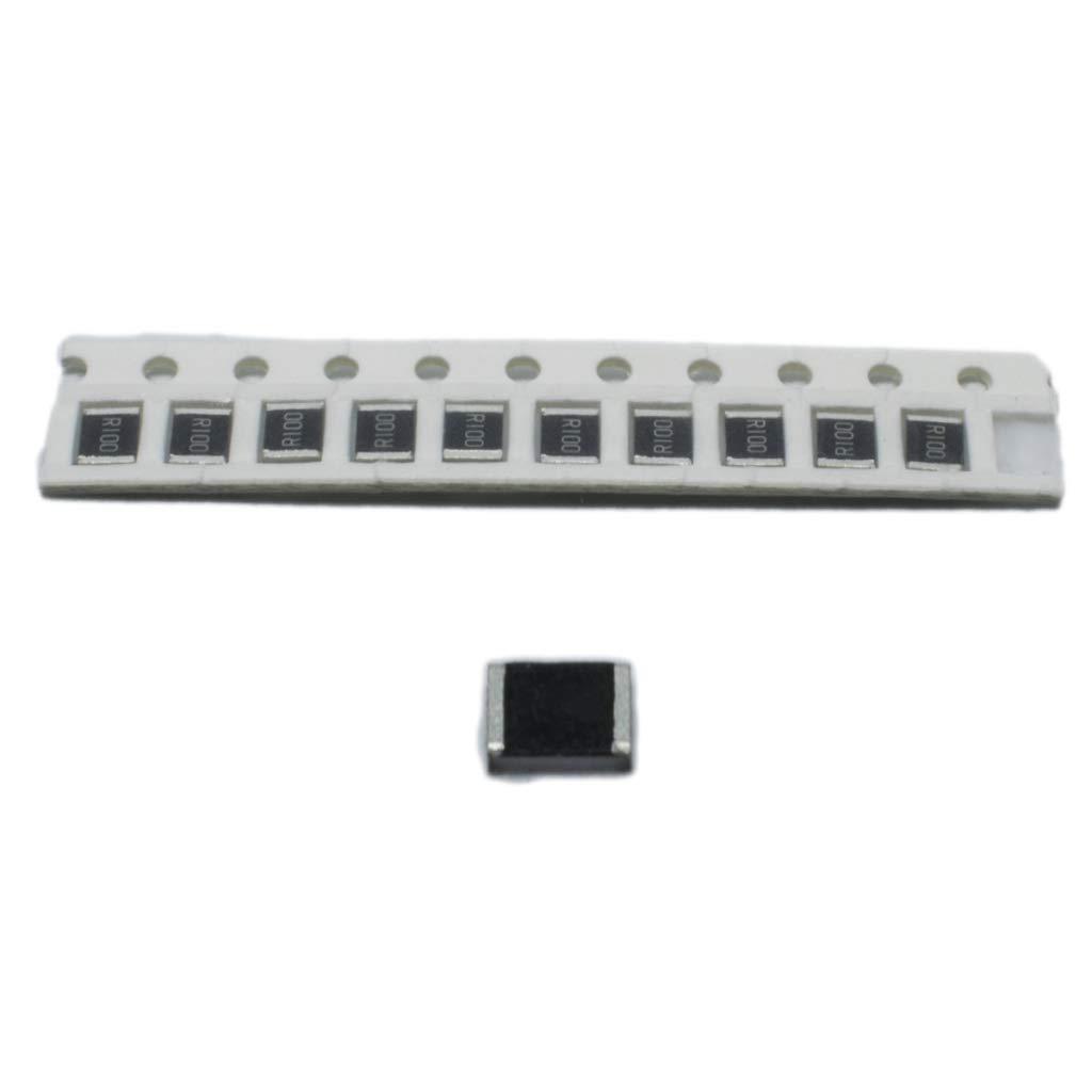 20x C0805C220J1GACAUTO Capacitor ceramic MLCC 22pF 100VDC C0G ±5% SMD KEMET